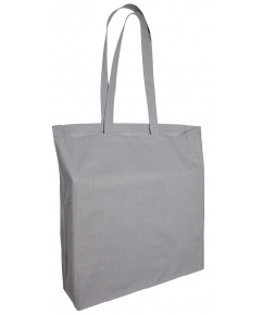 Cotton Bag Lang Hengsel en Souffle