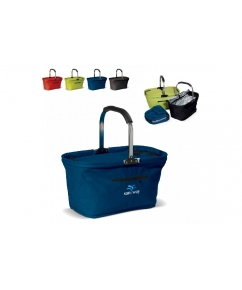 Picknickmand 2 in 1 Koel 600D