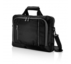 City laptop tas bedrukken