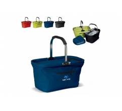 Picknickmand 2 in 1 Koel 600D bedrukken