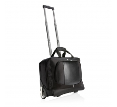 Swiss Peak business trolley bedrukken