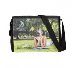 PhotoBag schoudertas bedrukken