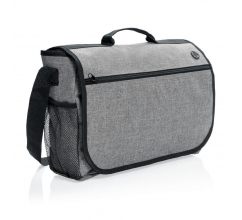 Fashion messenger bag bedrukken